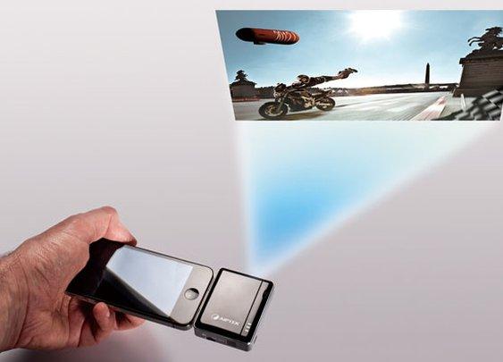 Aiptek MobileCinema | That Should Be Mine