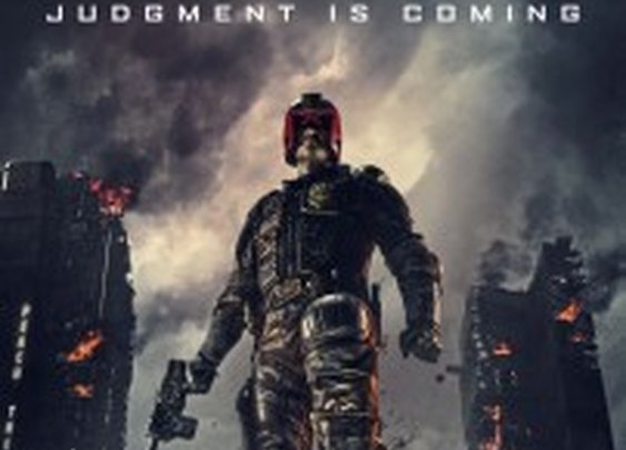 Dredd – Review | Manly Reviews