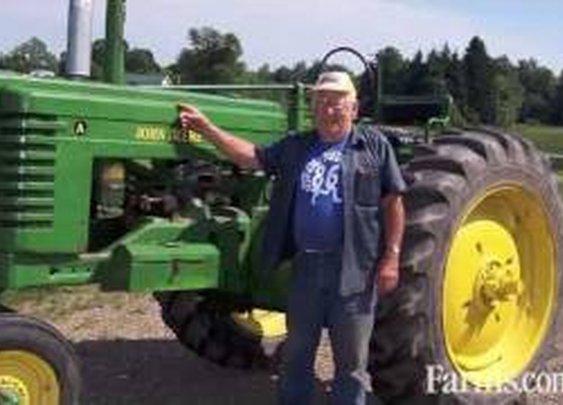 Farmers Tribute:  So God Made A Farmer.  Paul Harvey - YouTube