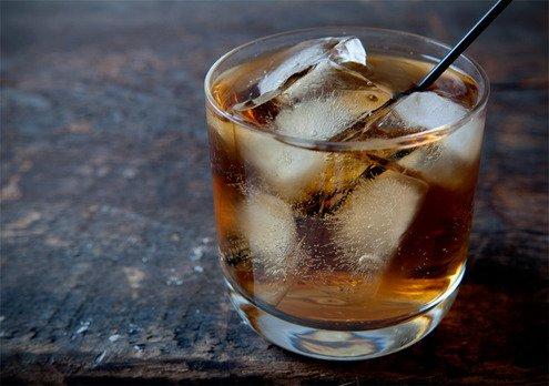 Memorize One Recipe, and Make Dozens of Drinks   Man Made DIY   Crafts for Men   Keywords: diy, skillset, recipe, how-to