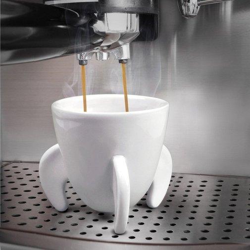 Blast Off Espresso Cups