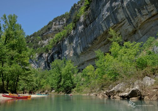 America's First National River