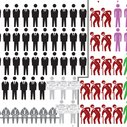 Who Works and Who Doesn't: The Labor Force by the Numbers - Businessweek