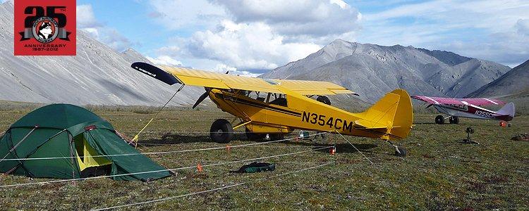 Aviat Aircraft: The Husky A-1C