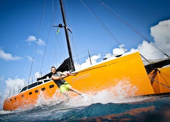 Gunboat Catamarans