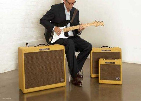 Clapton = Stud