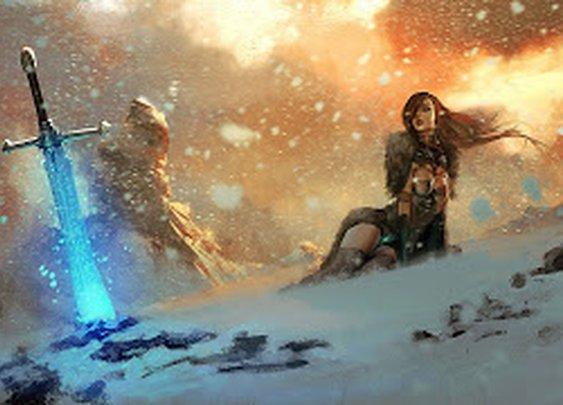 Uncle John's Dungeon: Fateful Lightning