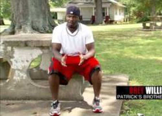E60: The Good Life, Patrick Willis - YouTube