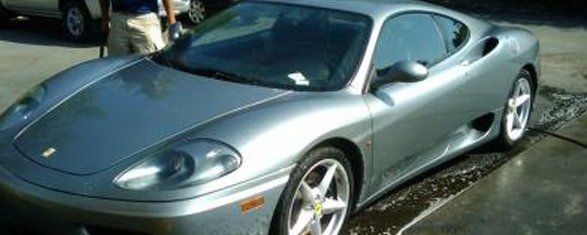 Carwash and Detail in Woodstock, GA - Full Details, Quick Wash, Wax, and More — Towne Lake Car Wash