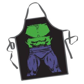 Fab.com | The Hulk Be The Hero Apron