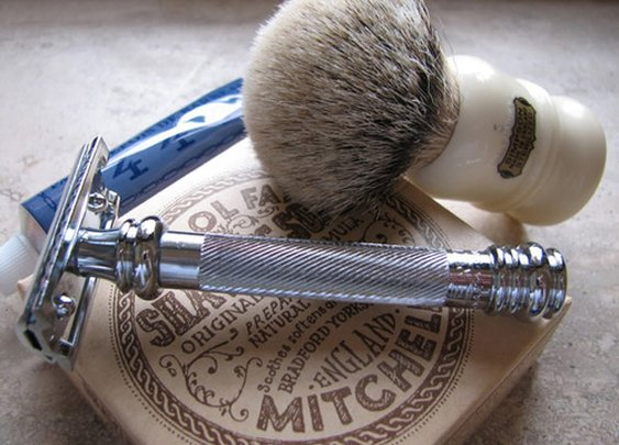 Matera | Why You Should Be Shaving The Traditional Way (The real way)