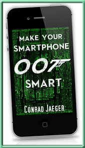 Go James Bond Mobile