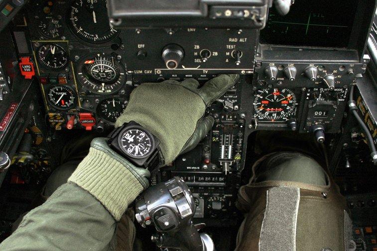 Instrument Flight Rules