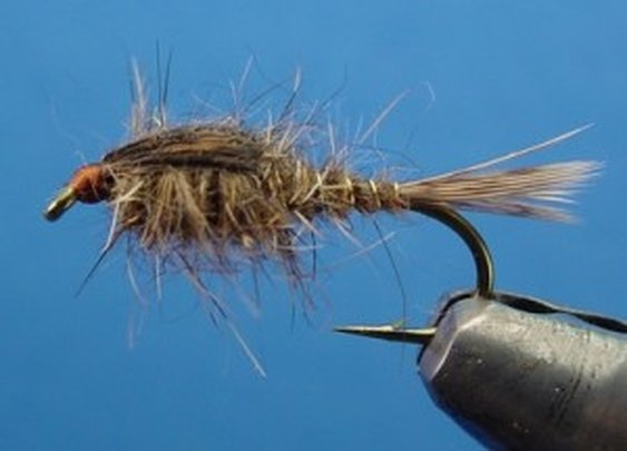 What flies should you take with you | How to Trout Fish - How to Fly Fish