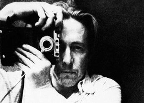 Alexander Solzhenitsyn. Self-Portrait