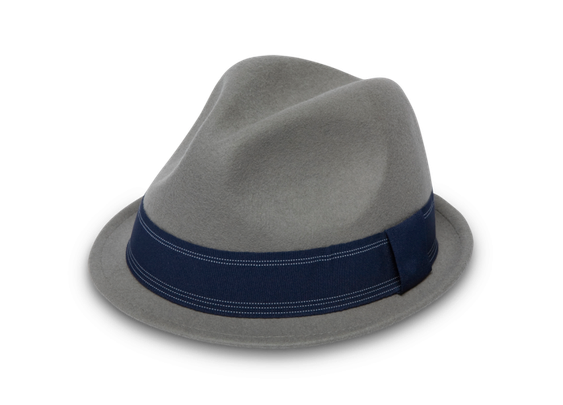 London Bound wool fedora hat, Goorin Bros Hat Shop