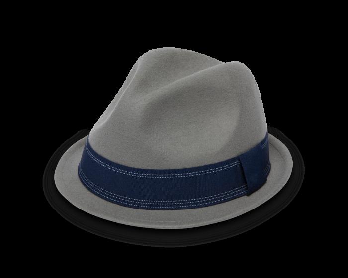 London Bound wool fedora hat, Goorin Bros Hat Shop