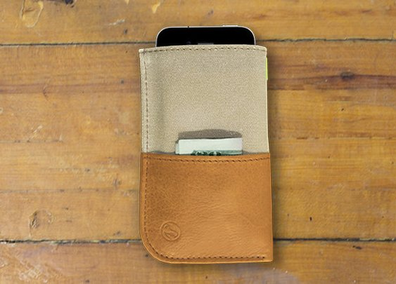 DODOcase | Durables Wallet for iPhone | DODOcase