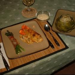 Spring Hill Ranch Lobster Thermidor
