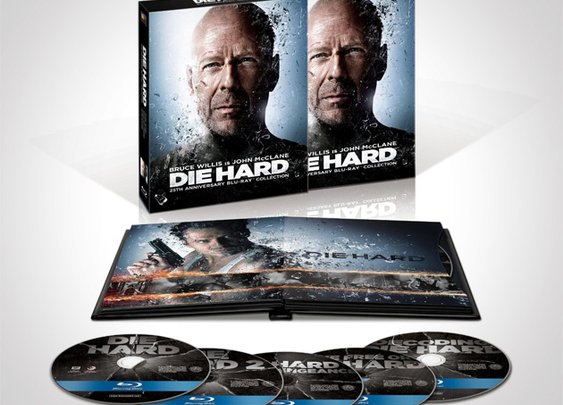 Die Hard Anniversary Collection