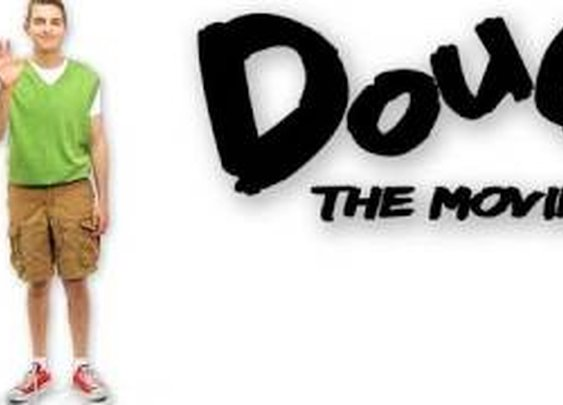 Doug: The Movie - Official Trailer [HD] - YouTube