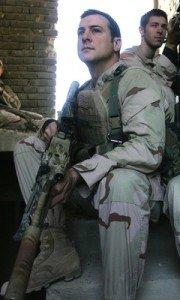 Staff Sgt James Gilliland (American Sniper) - Flat Dark Earth