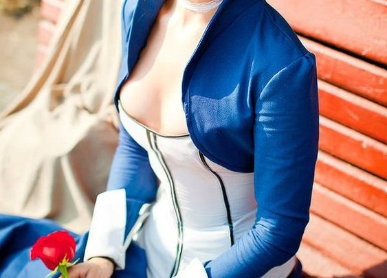 Bioshock Infinite - Awesome Sexy Elizabeth Cosplay (Must See)Destructoid