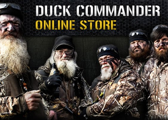 Official Duck Commander Store