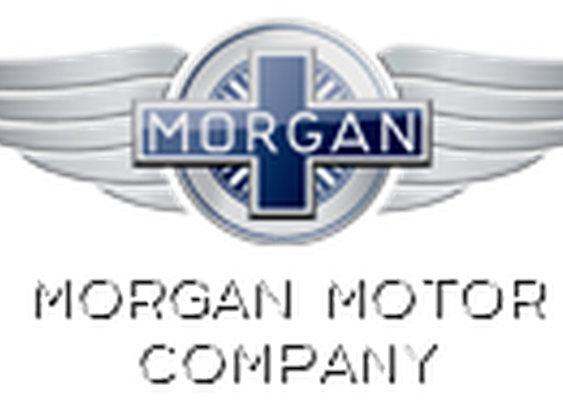 The Morgan Motor Company