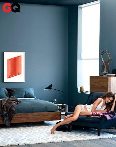 Best Mens Bedroom Interior Design | Gentlemint