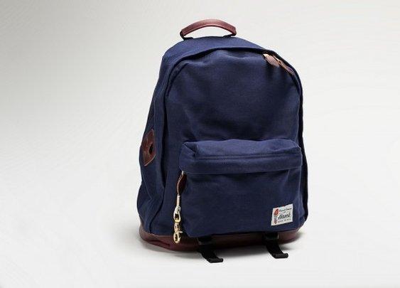 Parrott Canvas for Hank Premium Daypack