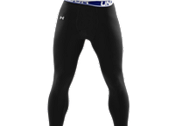 Men's UA Evo ColdGear® Ventilated Compression Legging | 1221716 | Under Armour US