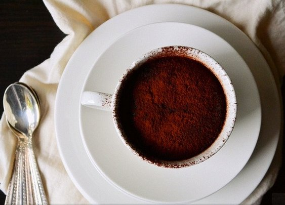 Recipe for Lord Chocolate's Cocoa Drink