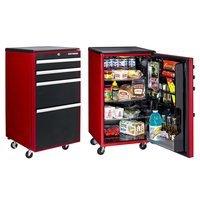Toolbox Garage Refrigerator