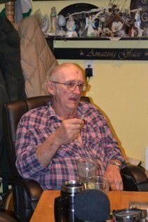My Grandad - One of the Toughest Old Farmers I know