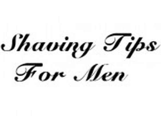 Straight Razor Shaving Tips - Luxury Shaves