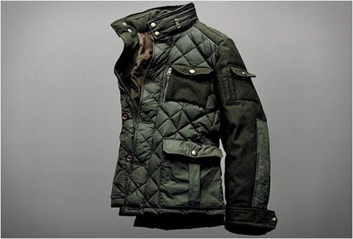 RODRIGUEZ FIELD JACKET | BY MONCLER