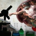 God vs Science 101 - Flat Dark Earth