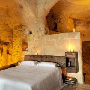 Sextantio Le Grotte - Travel - Thrillist Nation