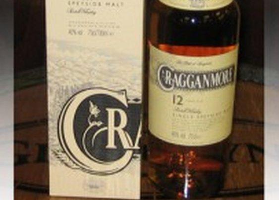 Cragganmore 12 Year | The Aspiring Gentleman