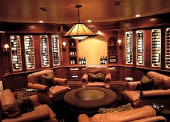 Perfect Man Caves