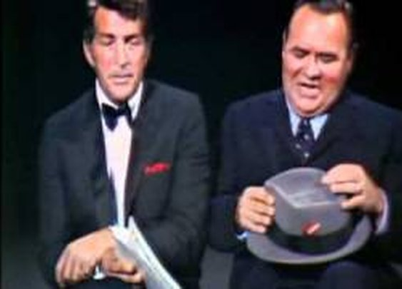Jonathan Winters and Dean Martin - YouTube
