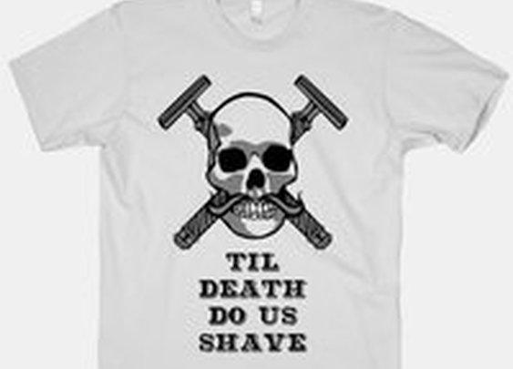 Fancy - Til Death Do Us Shave