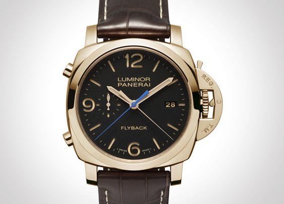Panerai Luminor 1950  |  $34,000
