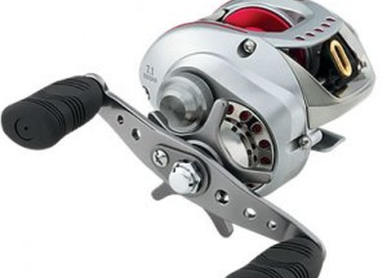 Team Daiwa Zillion 100HLA 6.3 Left Hand Baitcasting Reel - TDZLN100HLA - Bait Cast Reels