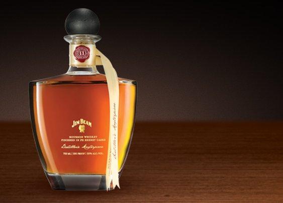 Beam Global  |  Jim Beam Distiller's Masterpiece