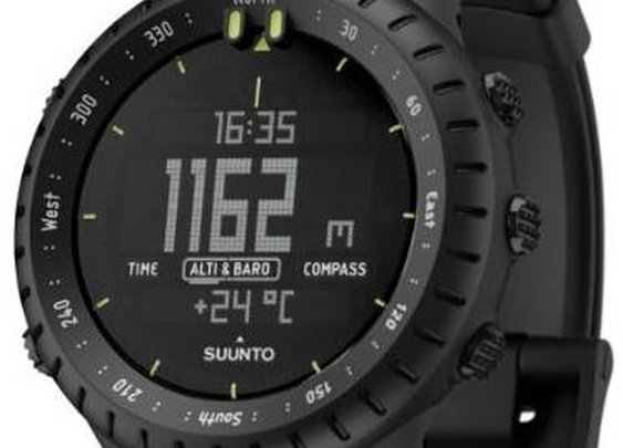 Suunto Core - The Outdoors Watch That Will Keep You Informed of Everything | Gear | CoolPile.com