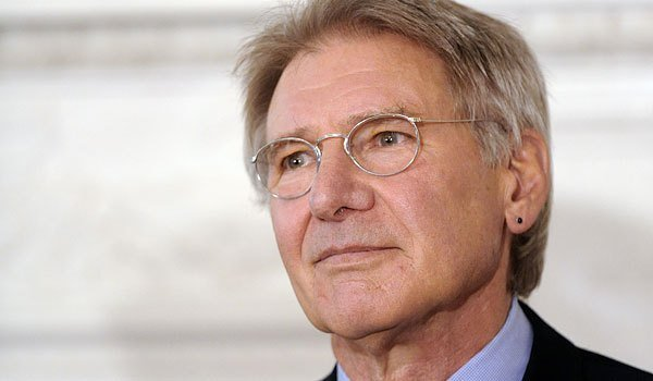 'Star Wars': Watch Harrison Ford evasively respond to new film queries | Hero Complex – movies, comics, pop culture – Los Angeles Times