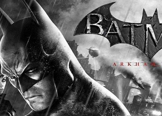 Top Ten Superhero Games