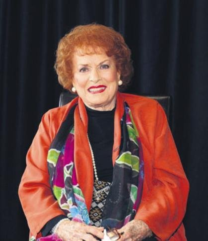 'Quiet Man' star Maureen O'Hara to visit John Wayne's birthplace for annual celebration | Independent Film, News and Media